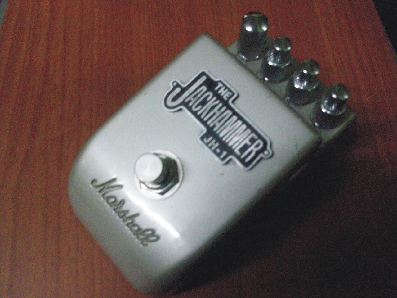 Jual efek stompbox 2nd Marshall JackHammer (JH-1) murah