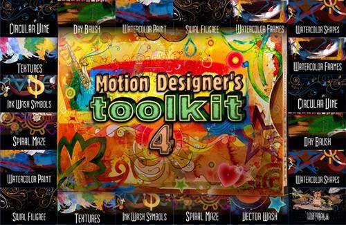 DIgital Juice - Motion Designer's Toolkit 5