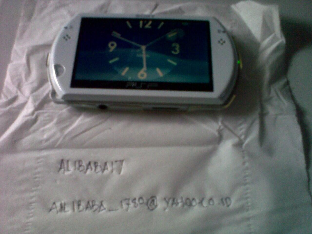 JUAL PSP GO