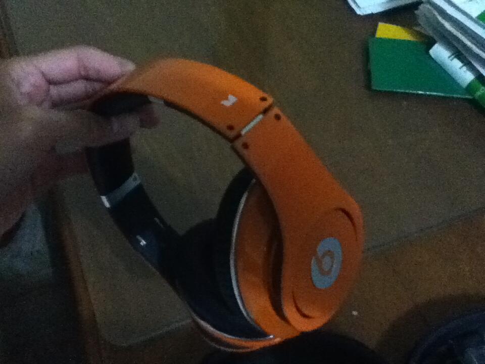 JUAL Headphone Beats by Dr. Dre STUDIO Monster 100% original