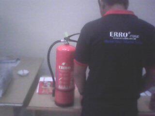 Alat Tabung (APAR) Pemadam Kebakaran Bekasi Cikarang