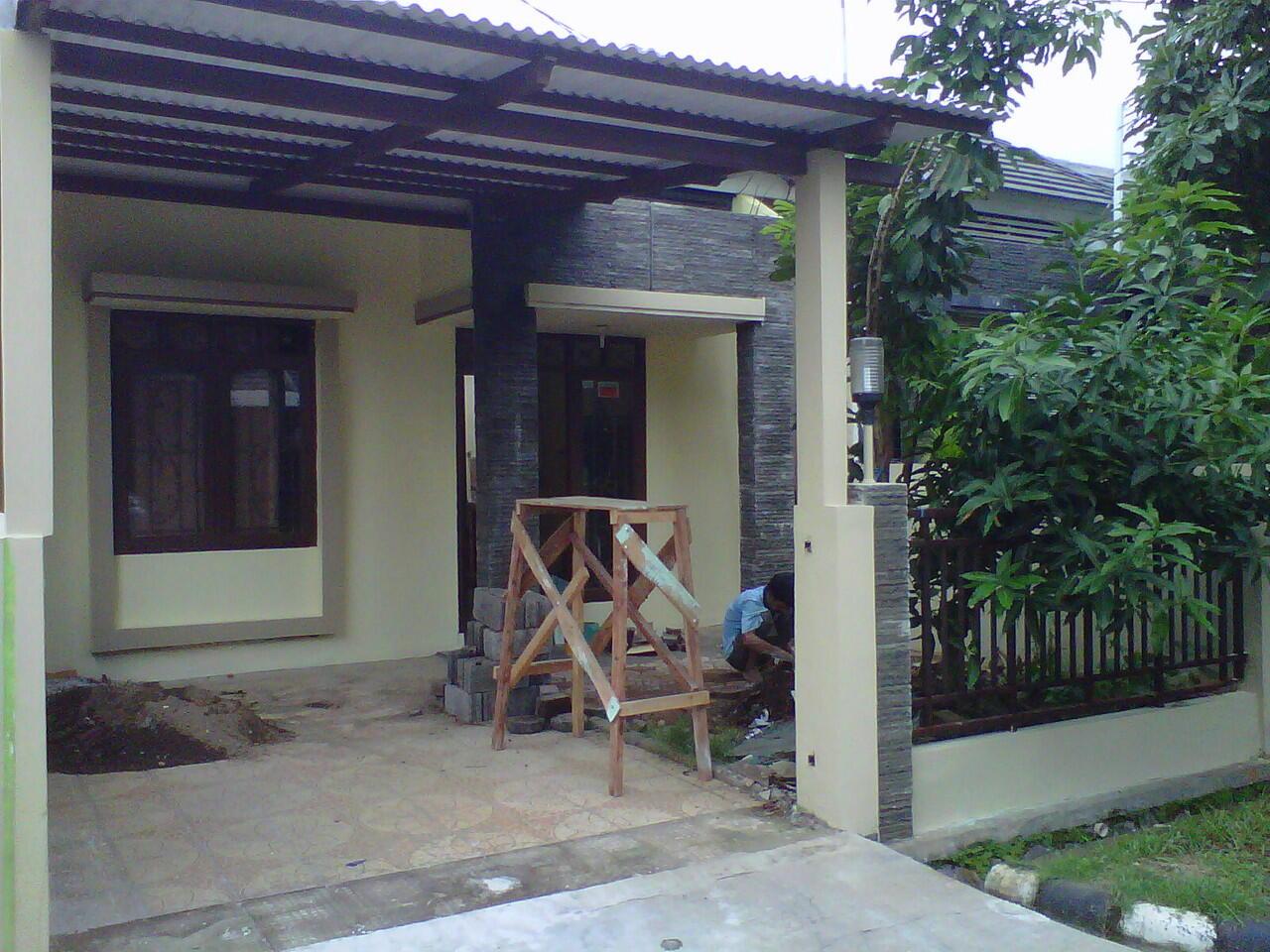 Terjual Disewakan Rumah Minimalis Di Bekasi Timur Regency