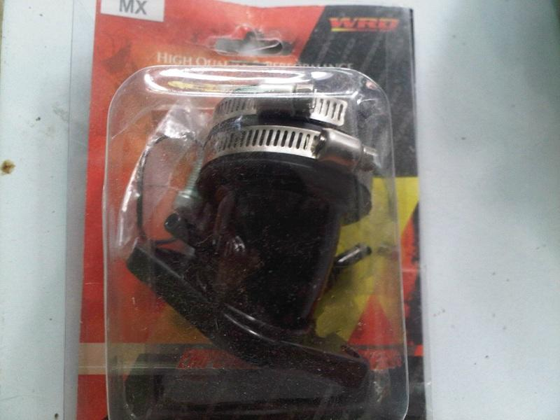 PE 28 KW super, CLD C1 stainless New MX, Intake WRD buat pe 28