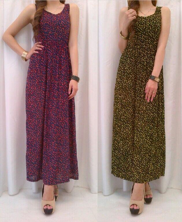 Dress Keren + Murah