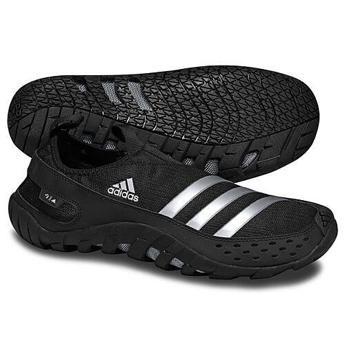 Cari Adidas Jaw Paw warna Hitam Uk.42