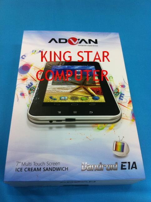 Great Promo Advan E1A with TV analog + Dual sim card