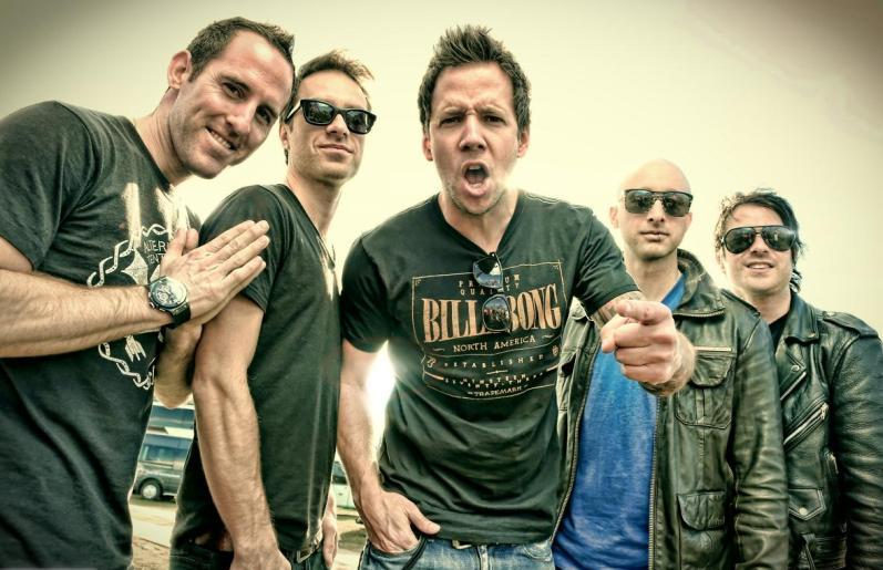 | SIMPLE PLAN | Indonesian Fans Thread