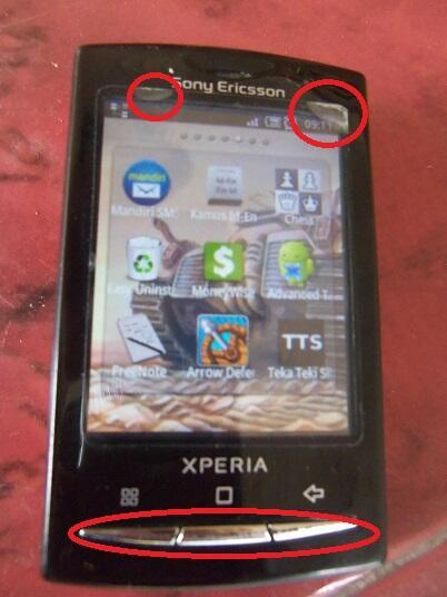 Sony xperia X10 minipro 925.000 NEGO normal, ori, komplit