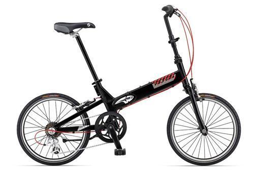 Giant Halfway 20″ Folding Bike