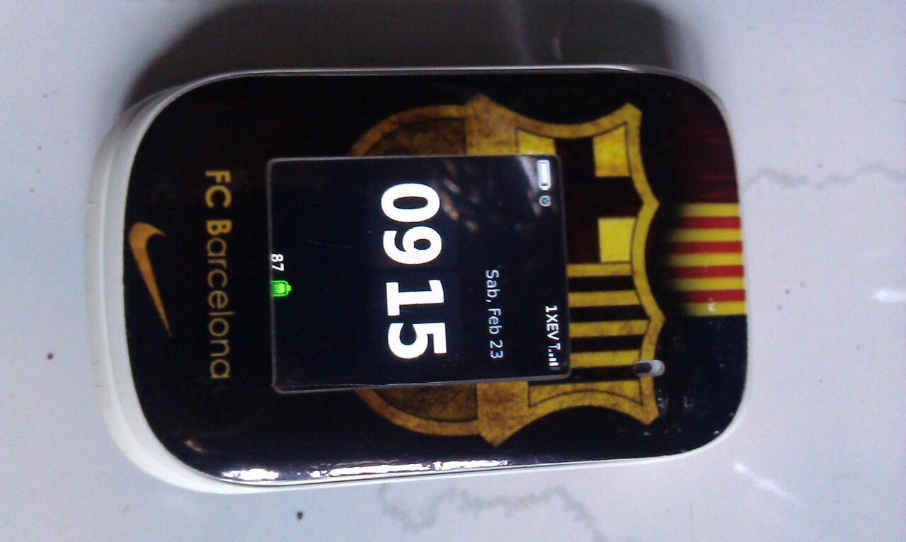 Jual Blackberry / BB style