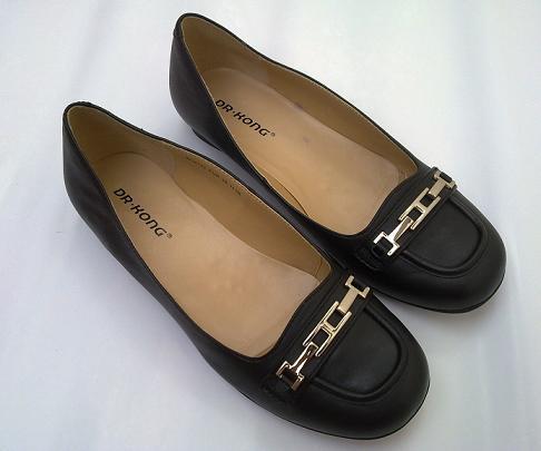 Terjual  JUAL OBRAL  Sepatu utk kesehatan Wanita Dr.Kong!!! Size 38 ... 3c85edef1b