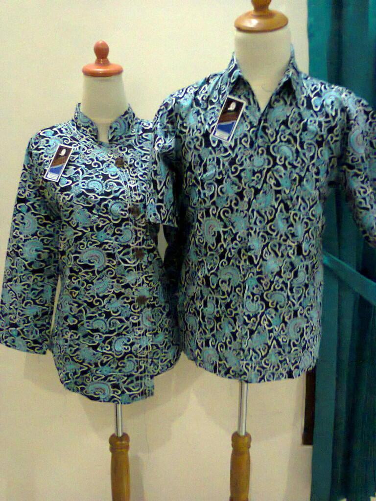 Terjual Batik Pekalongan Grosir  17e7eb250f