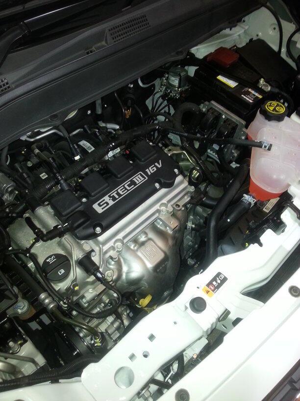 Chevrolet Spin 7 Seater Mini Mpv Page 16 Kaskus