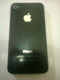 Jual iphone 4 GSM