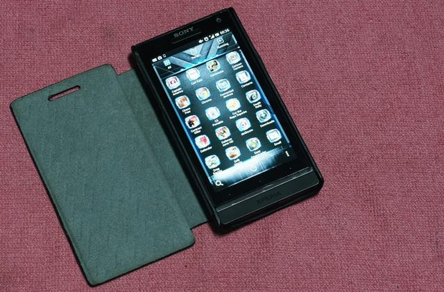 WTS - Sony Xperia S (LT26i) Superrr Mulussss !!!