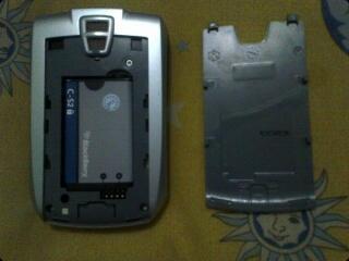 Jual blackberry 8700c aka badak transformer