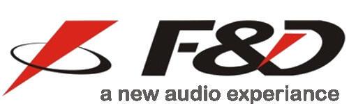 [VERDE] Fenda Speaker Multimedia 2.0 2.1 5.1 & Headphone TERMURAH