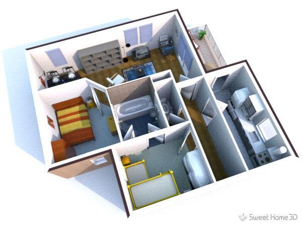 Aplikasi Desain Rumah Terpopuler