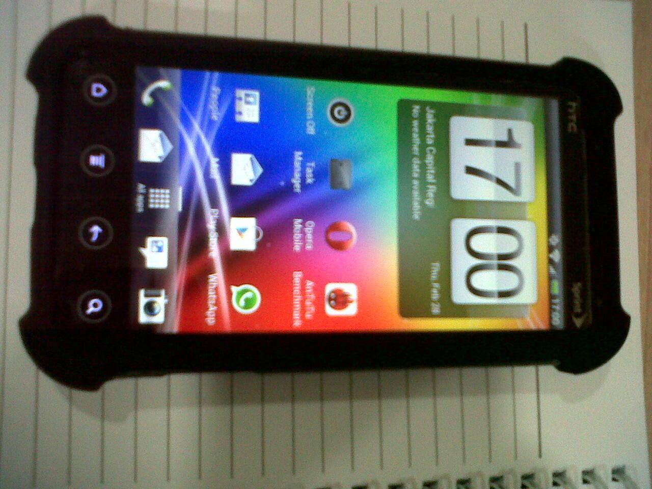Motorola Defy Mini XT321, Murah...
