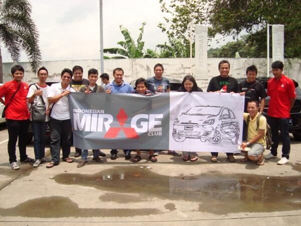 IMEC-KASKUS (Indonesia Mirage Club @Kaskus) - Part 1
