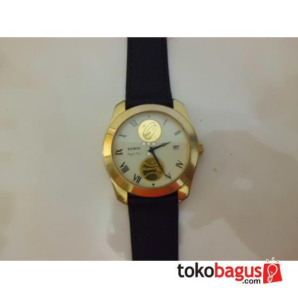 Terjual Jam Tangan Emas 999 9 Goldquest Limited Edition Kaskus