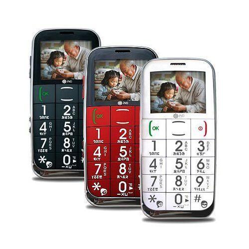 Handphone khusus orang tua / Hp Lansia