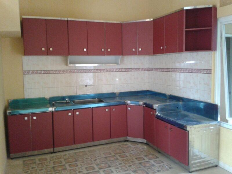 Terjual Royal Kitchen Set System Murah Berkualitas Kaskus