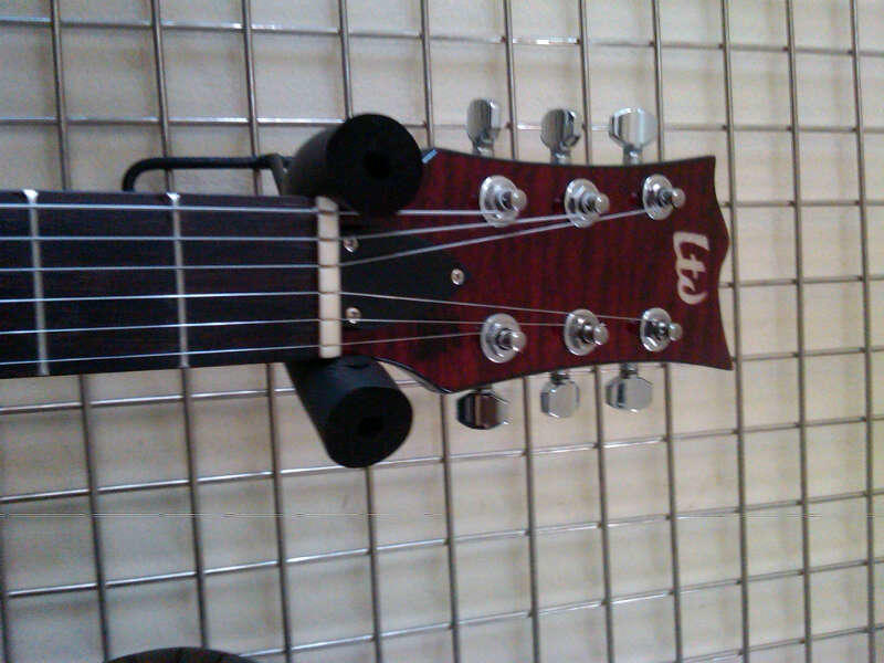 Jual Gitar LTD by ESP Viper-100FM Langka Juga Nih Gan!!