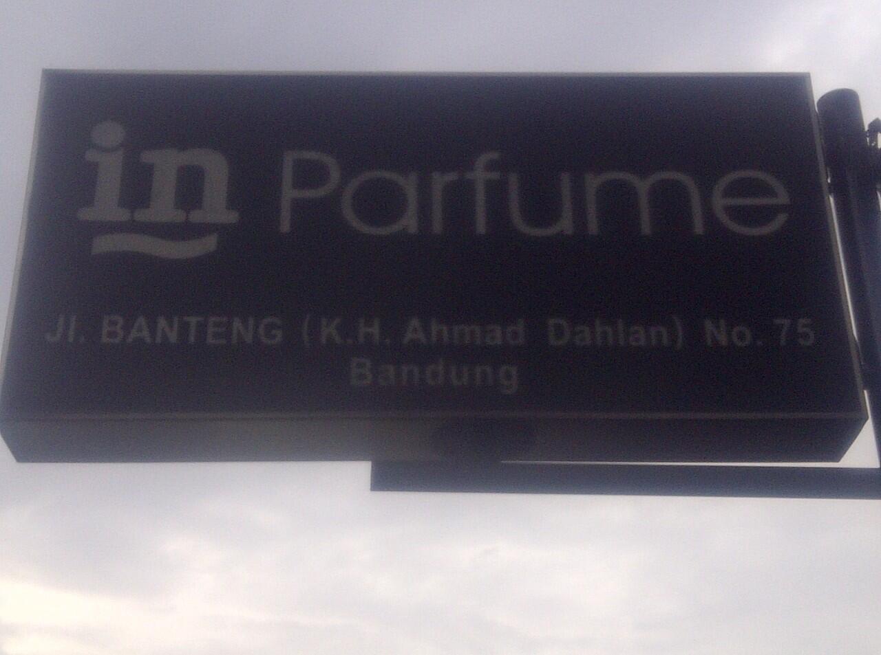 Terjual Parfume Refill Isi Ulang Parfume Di In Parfume Bandung