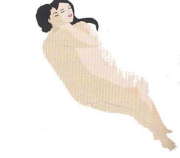 Macam-macam gaya sex saat istri hamil