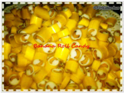 Promo : Lollypop, Roll & Import candy