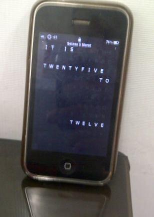 Iphone 3Gs 16 Gb & iphone 4