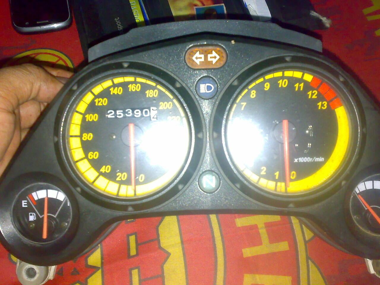part CBR 150