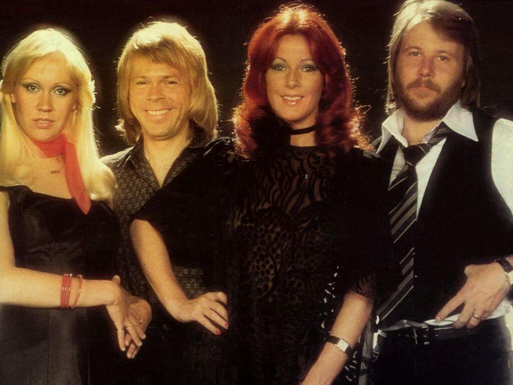 ABBA Official Thread