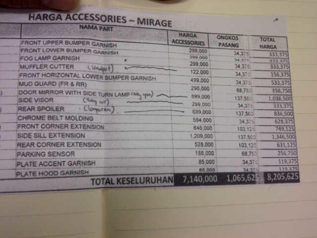 IMEC-KASKUS (Indonesia Mirage Club @Kaskus)