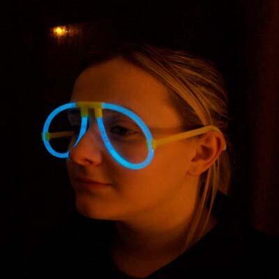 """glow stick gelang fosfor glow stick fosfor light stick glow in the dark glow stick 6"""""""