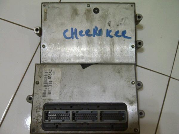 ecu jeep cherokee