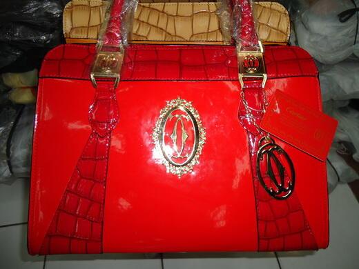 Terjual Tas wanita Asli Import Branded 4443185342