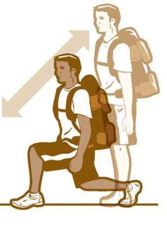 Cedera Otot yang Umum Terjadi Selama Pendakian
