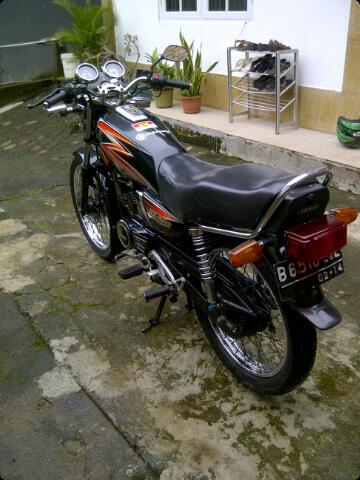 rx king 2004 ganteng