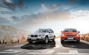 BMW X1 sDrive 18i X-Line,TDP Start Rp.83Mio.