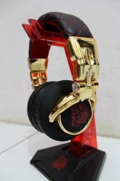 Headphone Gaming TTEsports Chao Dracco Signature 2nd MULUS