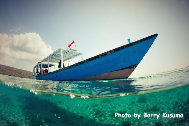 7 Pantai Terindah di Pulau Bali.