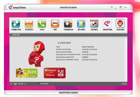 software modem smartfren ce782