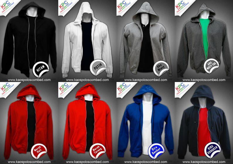 jual sweater hoodie dan zipper murah berkualitas sesuai utk kebutuhan anda..!!!