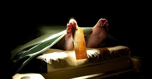 5 Cara Aneh dan Tak Biasa Untuk Menghormati Kematian