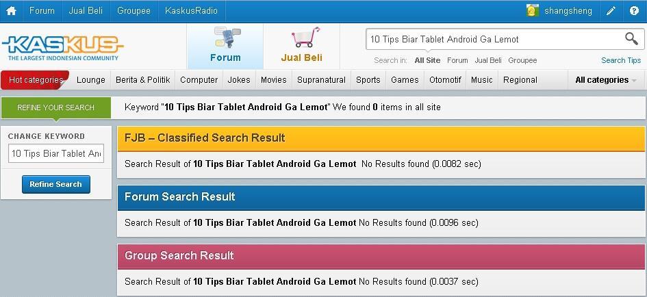 10 Tips Biar Tablet Android Ga Lemot