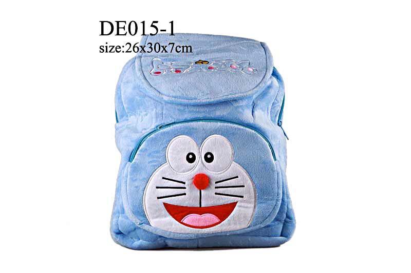 Boneka, Pouch, Dompet, Tas selempang, Jinjing, Backpack DORAEMON Murah