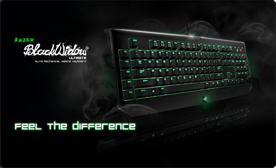 ^*^ {Razer} Gamer's Mouse, Mousepad, Keyboard, Headset, Acc TERMURAH SEKASKUS ^*^