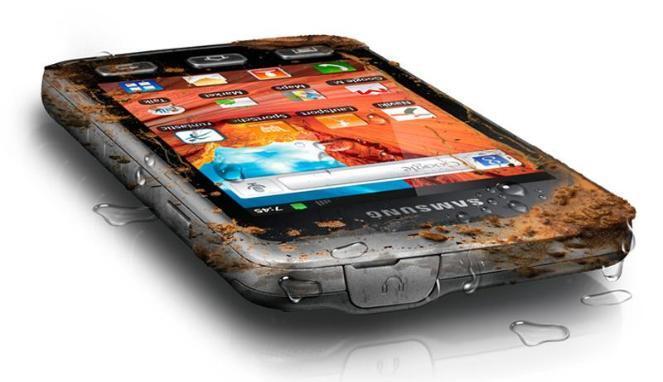 6 Smartphone Anti Air Terbaik